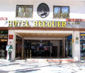 Bécquer hotel - Seville, Spain. Click for more info and bookings.